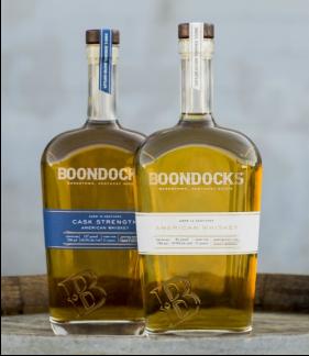 Boondocks Bottles