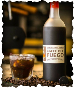 Caffe Del Fuego