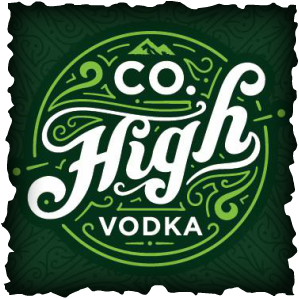 Colorado High Logo