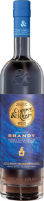 Copper and Kings American Brandy