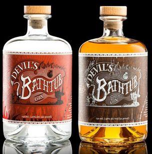 DBG Bottles