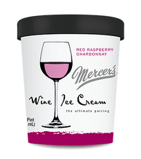 Red Raspberry Chardonnay Image