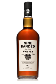 9 Banded Bottle
