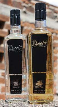 Tequila Sheela Bottles