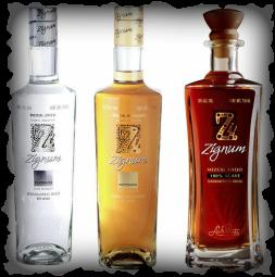 Zignum Bottle